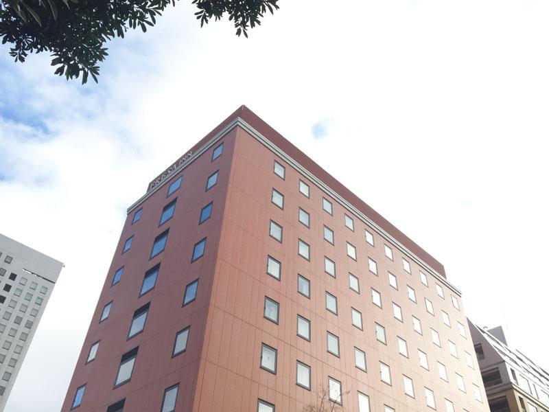 ホテル、旅館